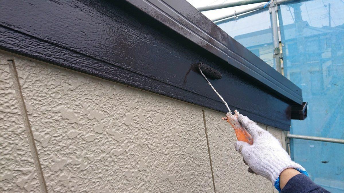 千葉県市原市 外壁塗装 木部 付帯塗装 無料見積もり