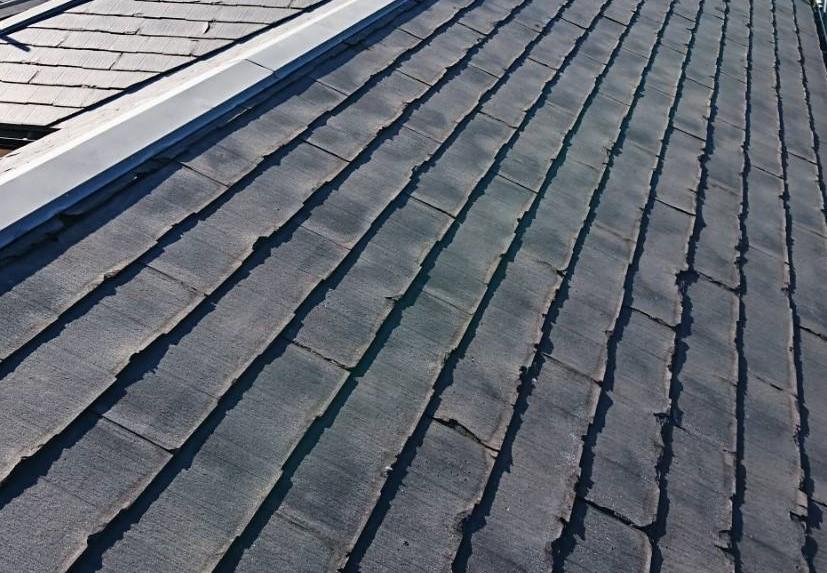 千葉県市原市 Y様より屋根カバー工法のお見積り依頼いただきました。