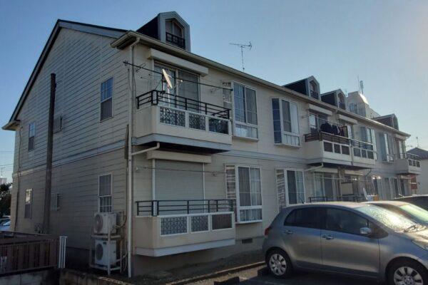 千葉県袖ケ浦市 H様より外壁塗装・屋根塗装のお見積り依頼いただきました。