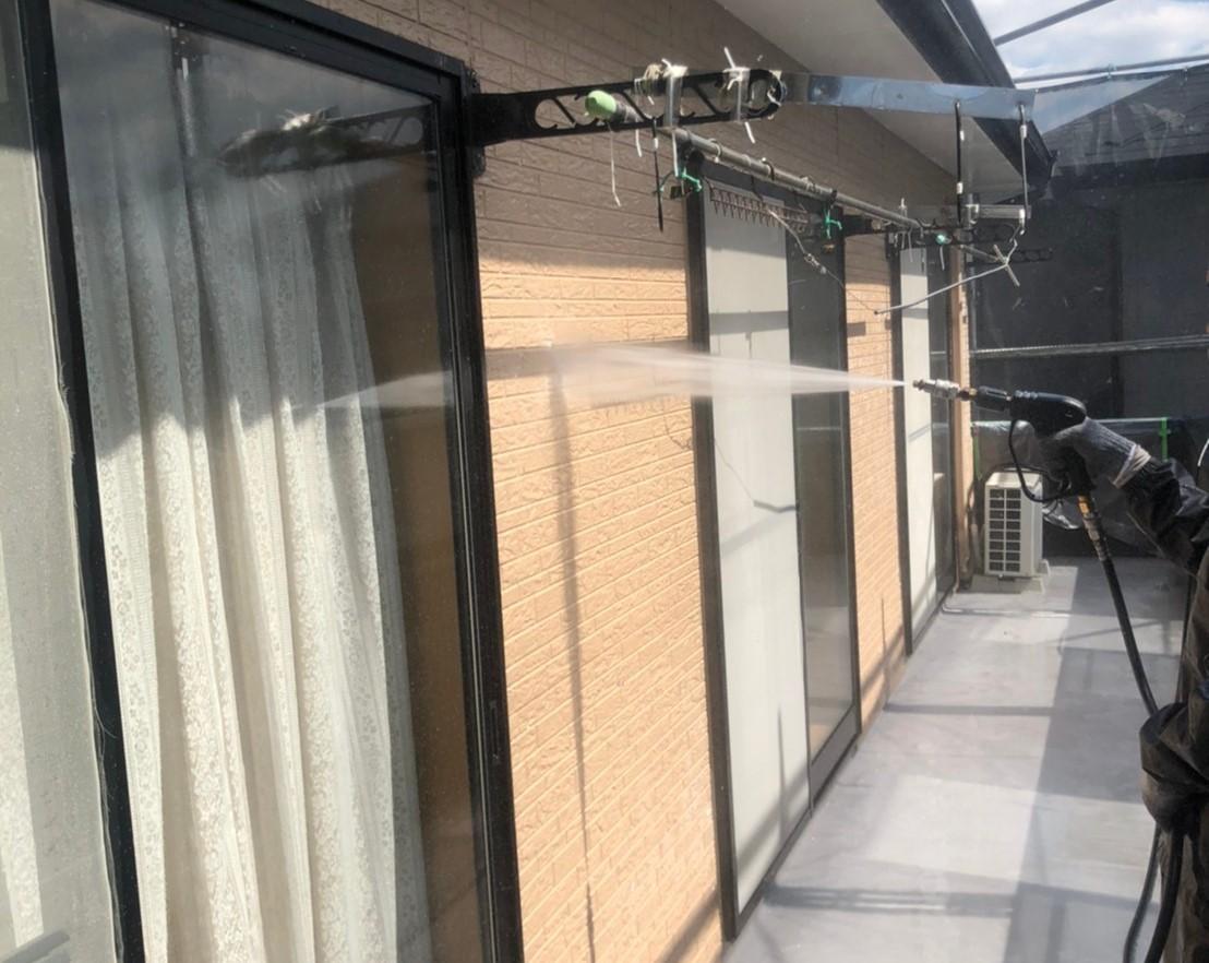 千葉県袖ケ浦市 外壁塗装 屋根塗装 高圧洗浄工事 無料見積もり