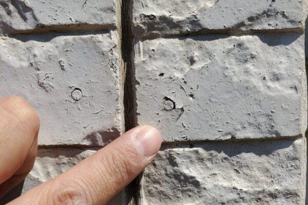 千葉県袖ケ浦市 I様より屋根塗装・外壁塗装のお見積り依頼いただきました。