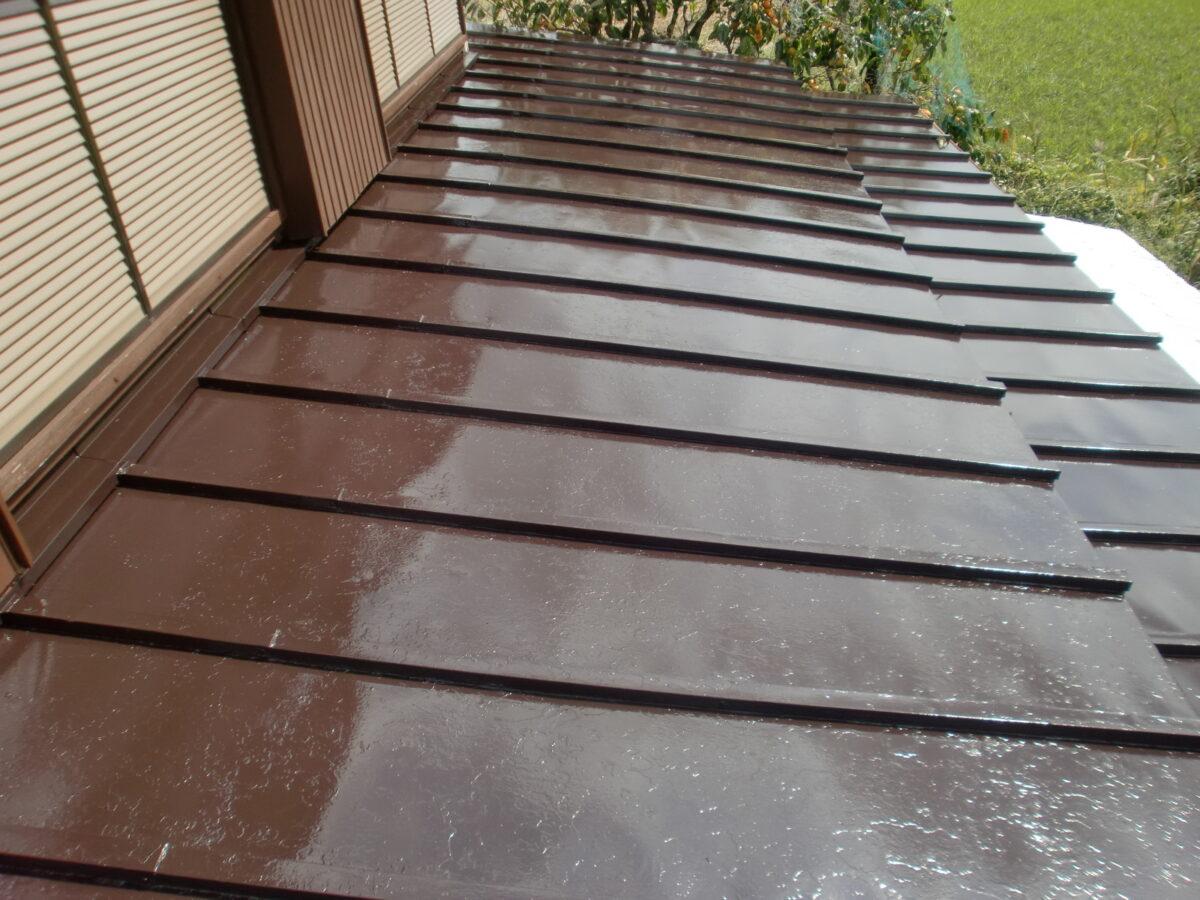 千葉県袖ケ浦市 外壁塗装 屋根塗装 トタン塗装工事 無料見積もり