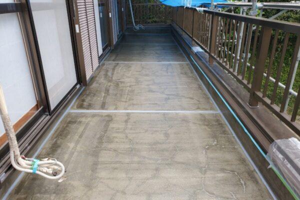 千葉県市原市 防水工事 ウレタン防水 通気緩衝工法 無料見積もり