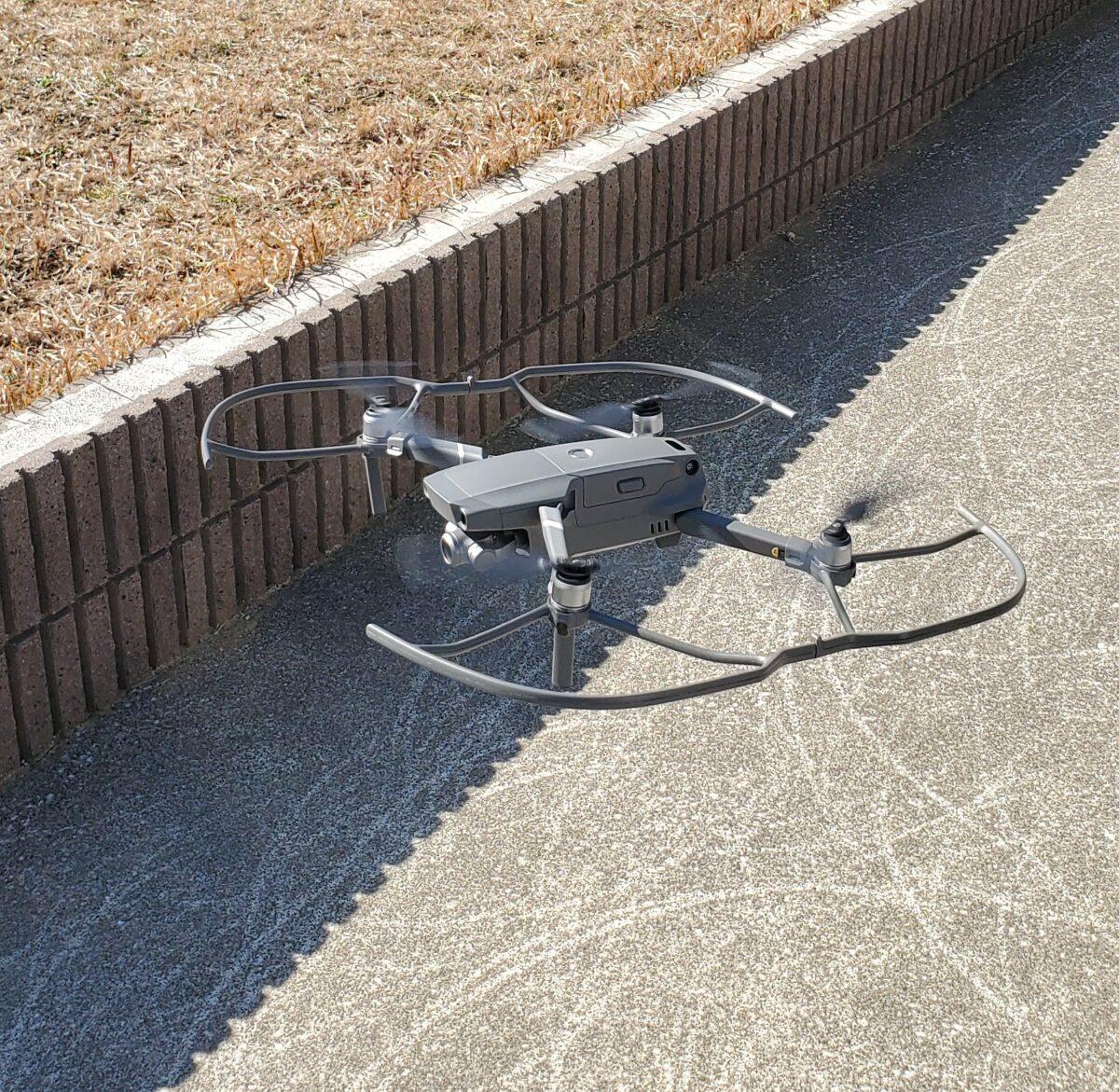 千葉県袖ケ浦市 M様邸 ドローン屋根点検を行いました。